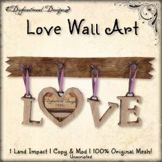 LoveWallArt | Flickr - Photo Sharing!