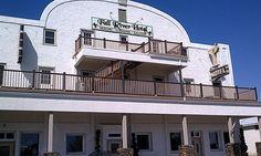 Fall River Hotel in Fall River Mills