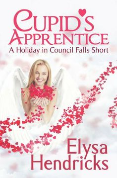 02/03/14 4.5 out of 5 stars Cupid's Apprentice (A Holiday in Council Falls Short) by Elysa Hendricks, http://www.amazon.com/dp/B00B0OL2ES/ref=cm_sw_r_pi_dp_0Ng8sb1VFQPPT