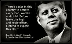 The fifty years since the assassination of John F. Kennedy have done little to quell the public's interest or skepticism about who killed th...