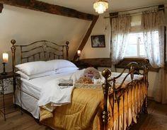 Pollyanna Cottage Cotswolds holiday rental (2)