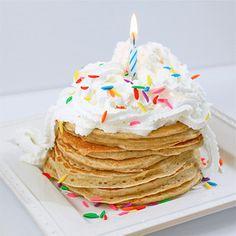 pancakes, pancakes, pancakes...