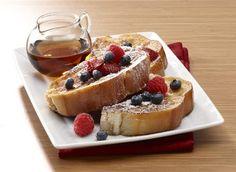 Vanilla French Toast, Spice Islands
