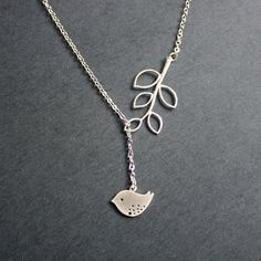 Love this cute little necklace!