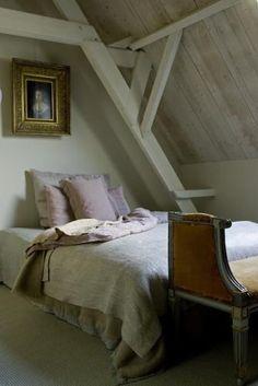 attic elegance