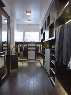 Closet Office Design, Pictures, Remodel, Decor and Ideas - page 7