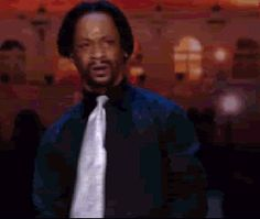 Katt Williams hold up what face gif