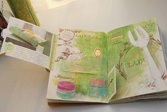 Travel book, Paris 2010 | Flickr - Fotosharing!