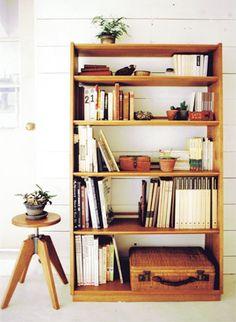 Truck   Quattro Bookshelf