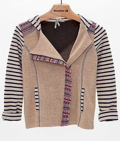 Gimmicks by BKE Pieced Jacket at Buckle.com