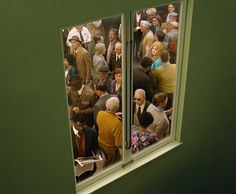 Alex Prager's 'Face in the Crowd'