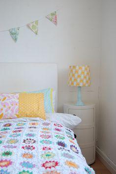 Girl Bedroom... guest bedroom?