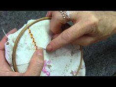 Flor de Rococó Patchaula - YouTube