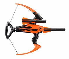 #Toy #Giveaway Holiday Gift Guide - Nerf N-Strike Blazin' Bow Blaster+ Giveaway