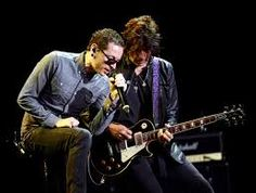 STP-Chester Bennington