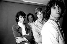 all your love is gone, so sing a lonely song, of a deep blue dream [love her madly]: the doors.