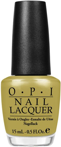 Reigning Beauties...: Sneak Peek! OPI Germany Collection A/W 2012 (Don't Talk Bach to Me)
