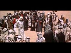 Lawrence of Arabia part 1