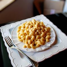 Simply The Best Mac and Cheese Ever!