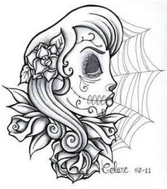 Art mexicain on pinterest frida kahlo mexican skull tattoos and sk - Tatouage crane mexicain ...