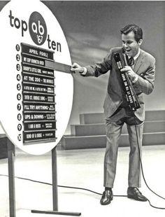 Dick Clark's American Bandstand Top 10 Songs (1967)
