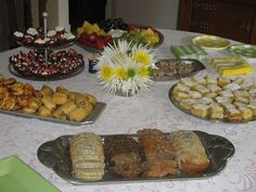 baby shower ideas | ... Top 10 Baby Shower Brunch Ideas. Look for the recipes in future posts