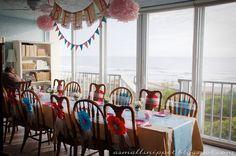 pajamas, pajama party, small snippet, birthday parties, pajama parti, pancak, kid parties, parti idea, birthday decorations