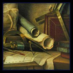 Study of Freemasonry - Masonic Art