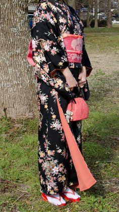 Kimono MAR/2012