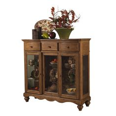 I pinned this Hampton Server from the Rustic Revival event at Joss and Main!