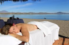 Spa Hotel Loreto Bay