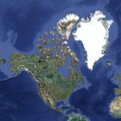 Plate Tectonics Map - Plate Boundary Map - GEOLOGY.COM