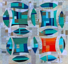 NYC Metro MOD Quilters: DWR WINNERS!