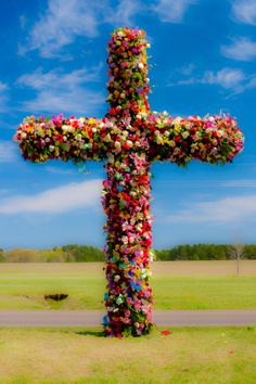 The Cross of Easter