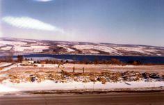 THROWBACK THURSDAY! April 1977 Glenora Wine Cellars, before it was! Seneca Lake, Finger Lakes