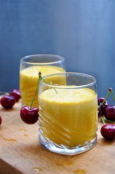 Orange Ginger Diet Juice