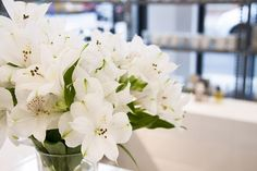 Our flowers, Astromelias.