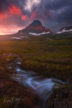 A Hint of Light by Ryan Dyar on 500px