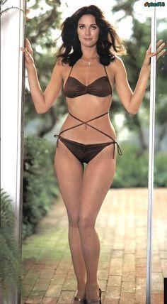 Lynda Carter-Wonder Women....oh yeah!