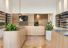 Genesin Studio renovate Victorian shop in Adelaide for Aesop