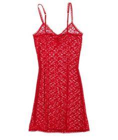 Marci L.- Human Resources Wishlist Pick: Vintage Lace Nightie
