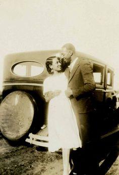 A Soulful Affair   1930s
