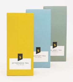 Selfridges Tea by Noreen Khan & Lewis Moberly