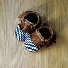baby moccasins