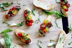 tomato, food