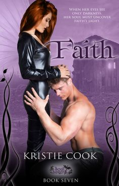 FAITH: Book 7 in Kri