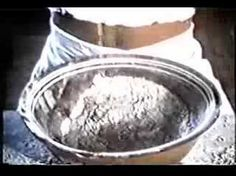 How not to make bread! bake bread