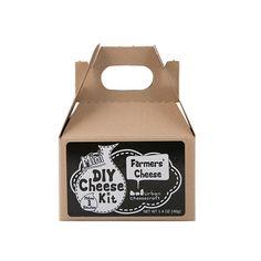 DIY Mini Cheese Kit - Farmers Cheese
