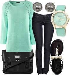 """""""47"""" by yellowlace on Polyvore"""