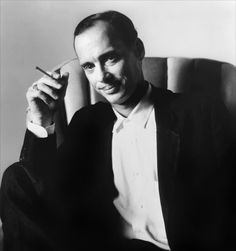 John Waters, Filmmaker - Born and works in Baltimore, MD.